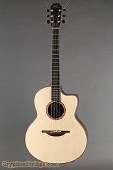 Lowden Guitar F-50c Alpine Spruce/Bog Oak NEW Image 1