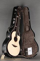 Lowden Guitar F-50c Alpine Spruce/Bog Oak NEW Image 12