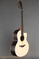 Lowden Guitar F-50c Alpine Spruce/Bog Oak NEW Image 2