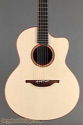 Lowden Guitar F-50c Alpine Spruce/Bog Oak NEW Image 8