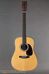 2018 Martin Guitar HD-28