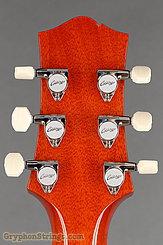 Collings Guitar I-30 LC, Amber Sunburst NEW Image 11