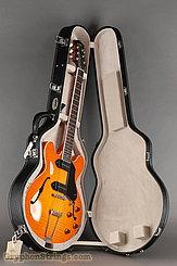 Collings Guitar I-30 LC, Amber Sunburst NEW Image 13