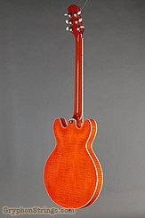 Collings Guitar I-30 LC, Amber Sunburst NEW Image 3