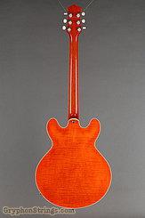 Collings Guitar I-30 LC, Amber Sunburst NEW Image 4
