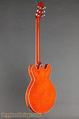 Collings Guitar I-30 LC, Amber Sunburst NEW Image 5
