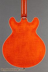 Collings Guitar I-30 LC, Amber Sunburst NEW Image 9