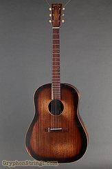 Martin Guitar DSS-15M StreetMaster NEW