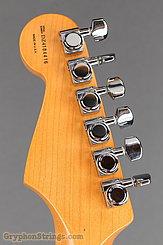 2004 Fender Guitar American Deluxe Stratocaster Image 11