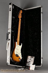 2004 Fender Guitar American Deluxe Stratocaster Image 17