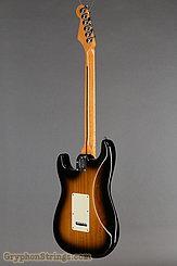 2004 Fender Guitar American Deluxe Stratocaster Image 3