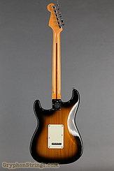 2004 Fender Guitar American Deluxe Stratocaster Image 4