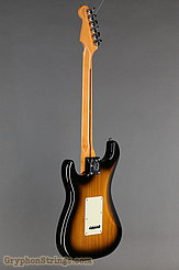 2004 Fender Guitar American Deluxe Stratocaster Image 5
