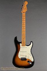 2004 Fender Guitar American Deluxe Stratocaster Image 7