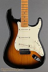 2004 Fender Guitar American Deluxe Stratocaster Image 8
