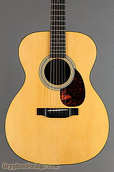 Martin Guitar OM-21  NEW Image 8