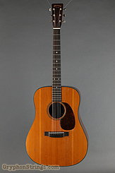 1946 Martin Guitar D-18
