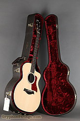 Taylor Guitar 214ce DLX NEW Image 11