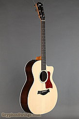 Taylor Guitar 214ce DLX NEW Image 2