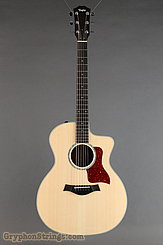 Taylor Guitar 214ce DLX NEW Image 7