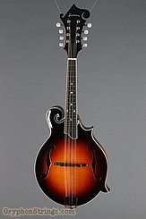 Eastman Mandolin MD515, Classic sunburst NEW