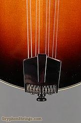 Eastman Mandolin MD515, Classic sunburst NEW Image 11