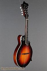 Eastman Mandolin MD515, Classic sunburst NEW Image 2