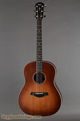 Taylor Guitar 717, V-Class, Builder's Edition,  WHB NEW