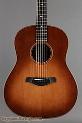 Taylor Guitar 717, V-Class, Builder's Edition,  WHB NEW Image 8
