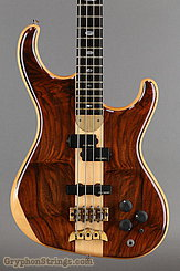 c  1988 Alembic Bass Elan - Bass - Gryphon Stringed Instruments