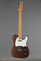 1982 Fender Guitar Telecaster Sahara Taupe