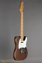 1982 Fender Guitar Telecaster Sahara Taupe Image 2