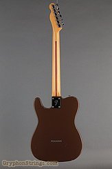 1982 Fender Guitar Telecaster Sahara Taupe Image 4