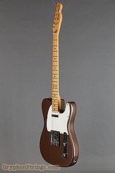 1982 Fender Guitar Telecaster Sahara Taupe Image 6
