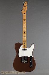 1982 Fender Guitar Telecaster Sahara Taupe Image 7