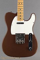 1982 Fender Guitar Telecaster Sahara Taupe Image 8