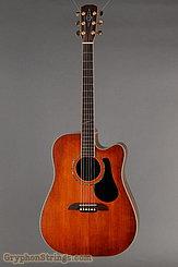 c. 2009 Alvarez Guitar PD-85SC AV