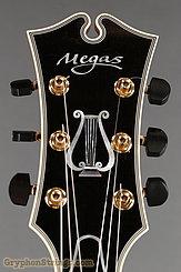 Megas Guitar Athena Solidbody NEW Image 10