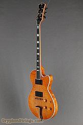 Megas Guitar Athena Solidbody NEW Image 6