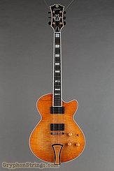 Megas Guitar Athena Solidbody NEW Image 7