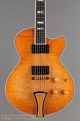 Megas Guitar Athena Solidbody NEW Image 8