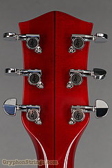 2001 Gretsch Guitar Chet Atkins Tennessee Rose 6119 Image 11