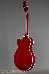 2001 Gretsch Guitar Chet Atkins Tennessee Rose 6119 Image 3