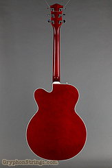 2001 Gretsch Guitar Chet Atkins Tennessee Rose 6119 Image 4
