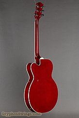 2001 Gretsch Guitar Chet Atkins Tennessee Rose 6119 Image 5