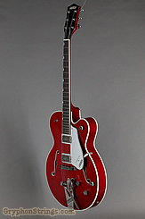 2001 Gretsch Guitar Chet Atkins Tennessee Rose 6119 Image 6