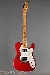 2012 Fender Guitar American Vintage '72 Tele Thinline