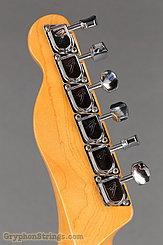2012 Fender Guitar American Vintage '72 Tele Thinline  Image 11