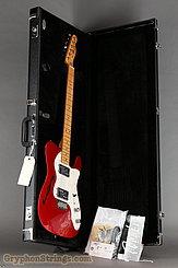 2012 Fender Guitar American Vintage '72 Tele Thinline  Image 17
