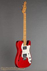 2012 Fender Guitar American Vintage '72 Tele Thinline  Image 2